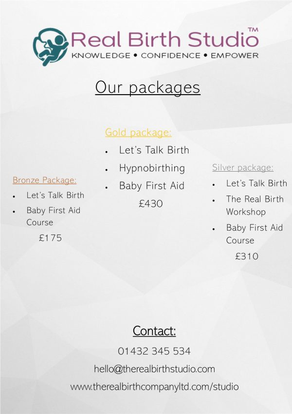 Packages List
