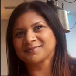 Sunita Banga
