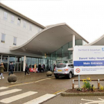Dartford and Gravesham NHS
